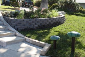 Landscaping work 59