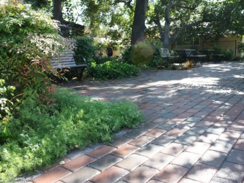 Landscaping work 81