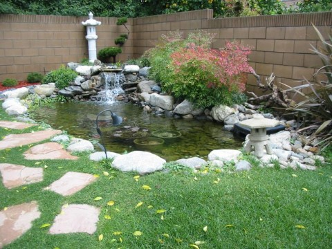 Landscaping work 45