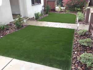 Landscaping work 127